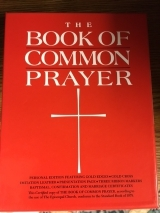 2016 book of common prayer