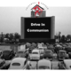 Drive-in Communion for Palm Sunday